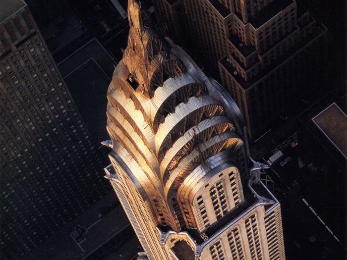Одна из самых удивительных башен в мире.