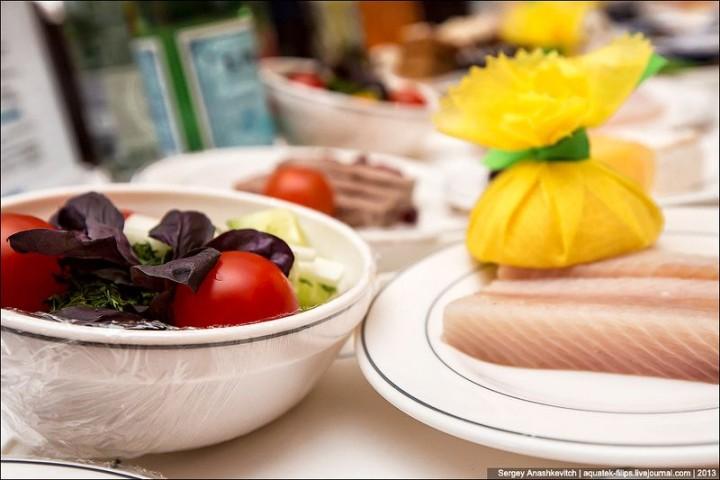 еда, самолет, борт, питание, повар