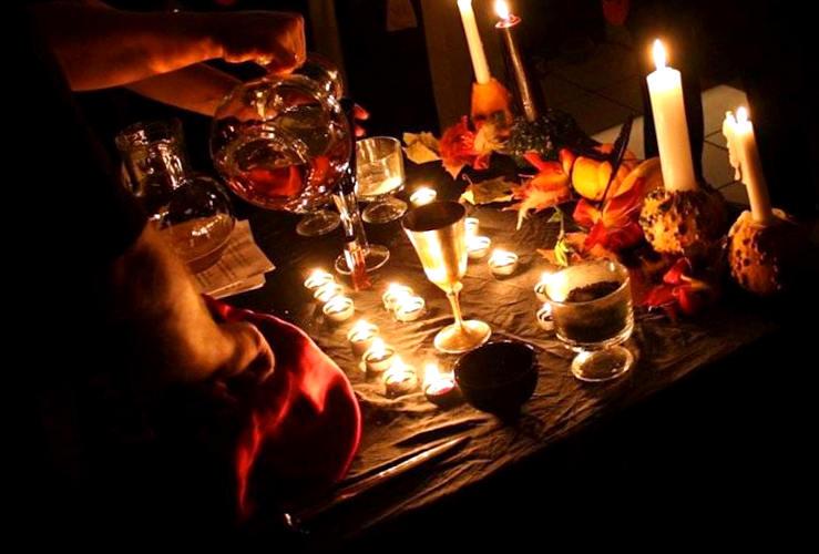 обряды, привороты, подклады любовные в ночь на пятницу