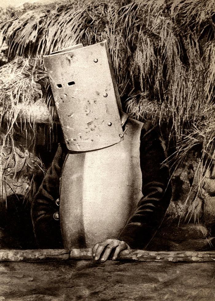 Чем страннее, тем лучше: необычный фотоархив Роба Муриса 11