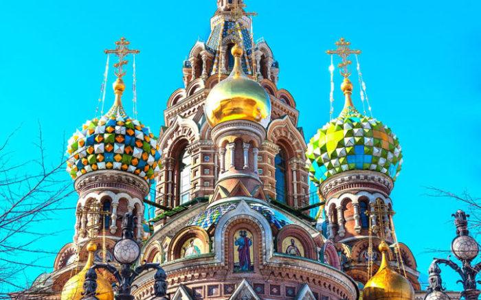 Самые красивые храмы мира – места духовной силы