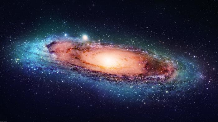 тема космос