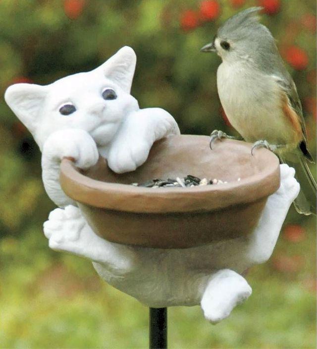 Кормушка для птиц своими руками из коробок фото 733