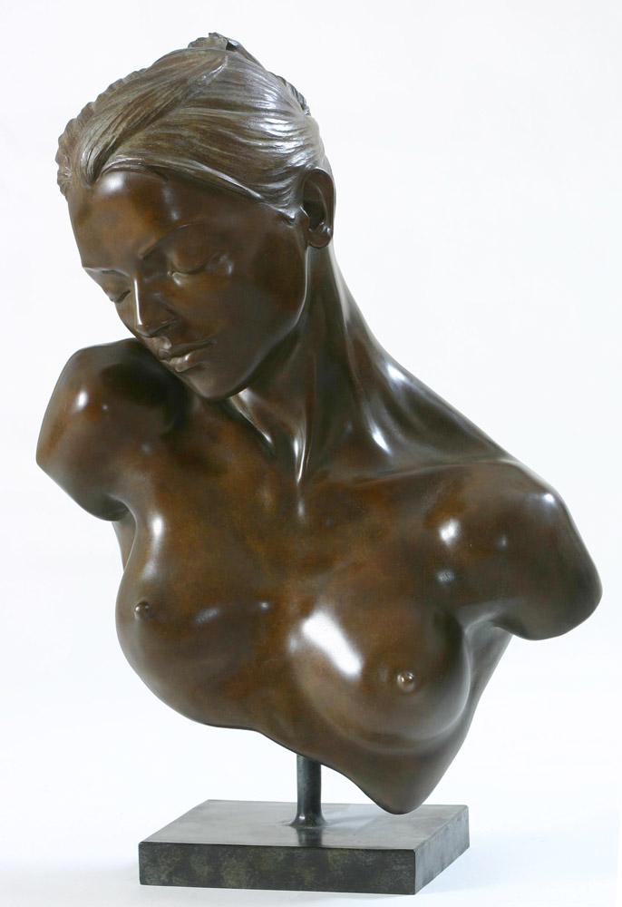 Yves Pires - Sculptures : Rêve