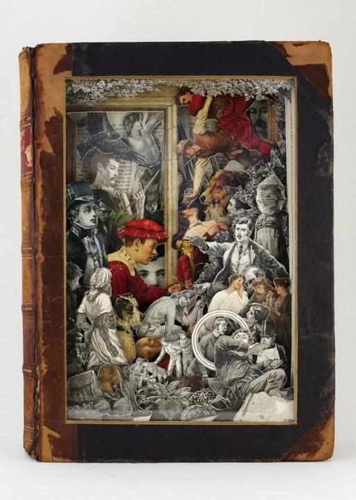 carved09 Резьба по книгам