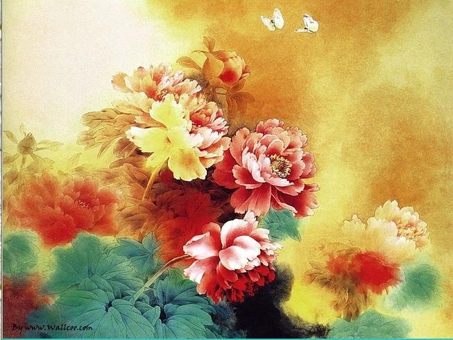 китайская живопись01