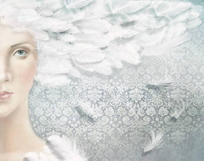 Снежная королева. Автор: Яна Фефелова.