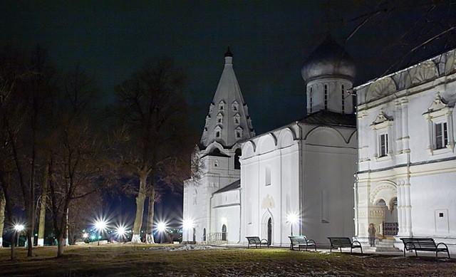 Переславль-Залесский: достопримечательности город, золотое кольцо, история, монастырь, озеро, плещеево, русь, церковь
