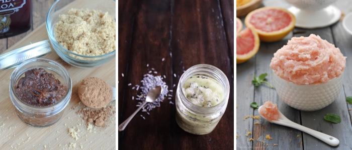 Рецепты скрабов для тела в домашних условиях из сахара