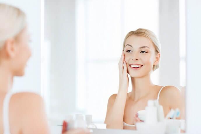 Процедуры для увлажнения кожи