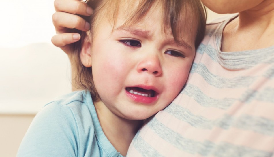 запах изо рта и тошнота у ребенка