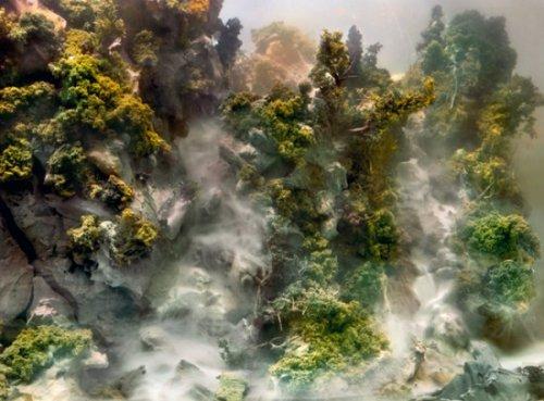 Удивительные пейзажи от Кима Кивера