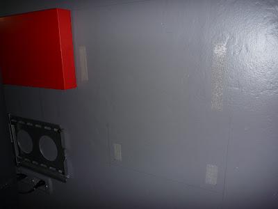 как прикрепить телевизор к стене-5