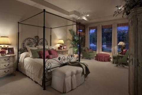 Кованые кровати!