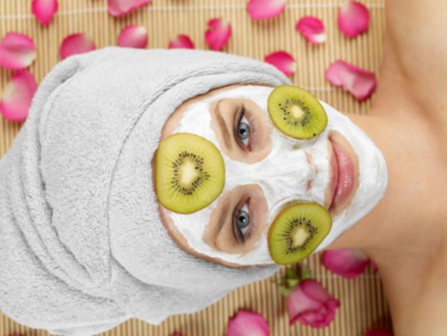 Эффективные маски для лица после 40, 50 лет