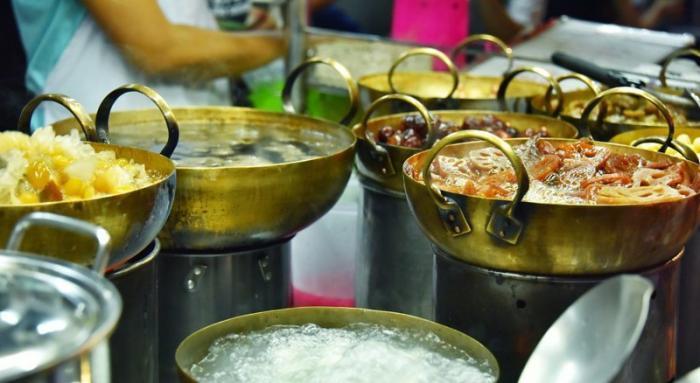 6. Слишком разнообразная кухня Их нравы, китай, семья, традиции, шокирующая азия, язык