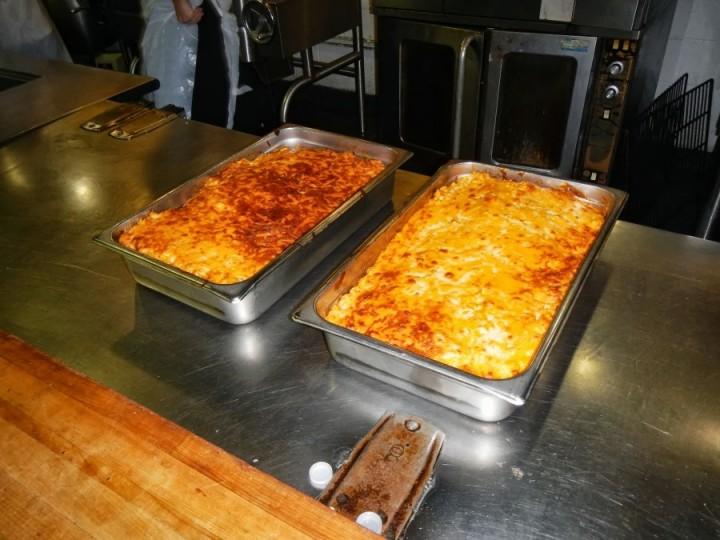 inshelter17 Завтрак в американском приюте для бездомных
