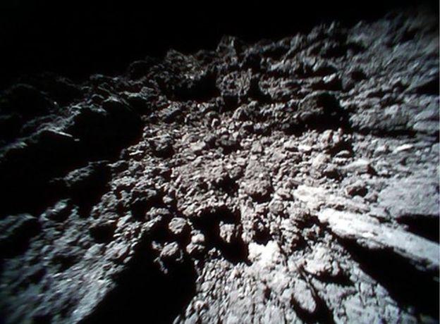 Охота на сокровища астероидов: золотая лихорадка будущего 4