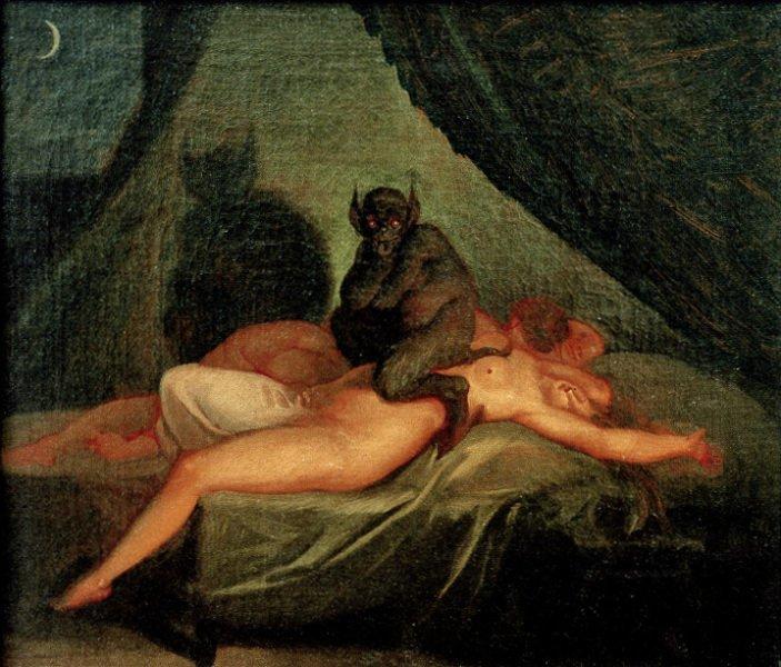 Секс с духом интересное, люди, мистика, необычное, поступки, странности, факты, явления