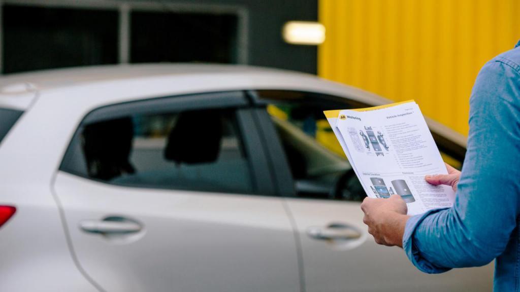 как вернуть купленный автомобиль бывший в употреблении