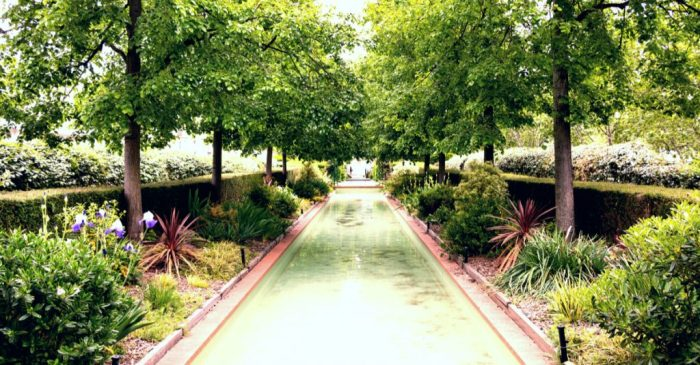 Лучшее место для прогулки. \ Фото: pariszigzag.fr.
