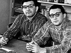 Писатели, идеи которых опередили свое время