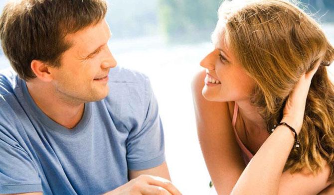 парни будет ли девушка общаться с парнем просто так пламенеющих дырок капает