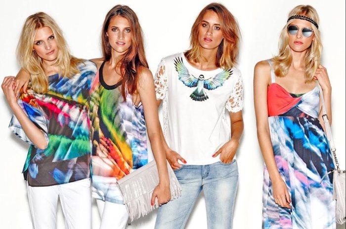 Одеваемся стильно и недорого. \ Фото: google.ru.