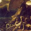 Каким образом юнга Ричард Паркер повторил печальную судьбу своего литературного тёзки?