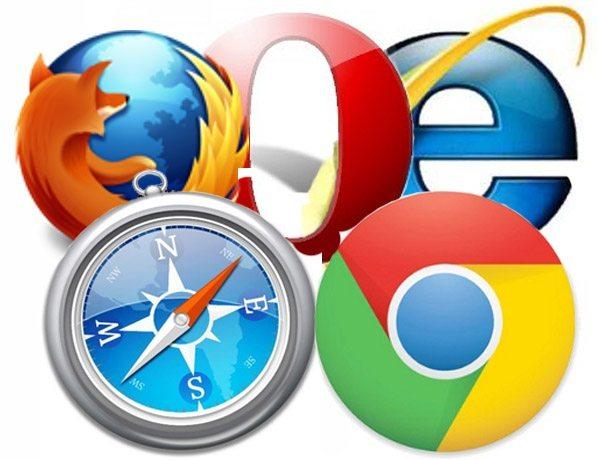 Почему медленно работает браузер?