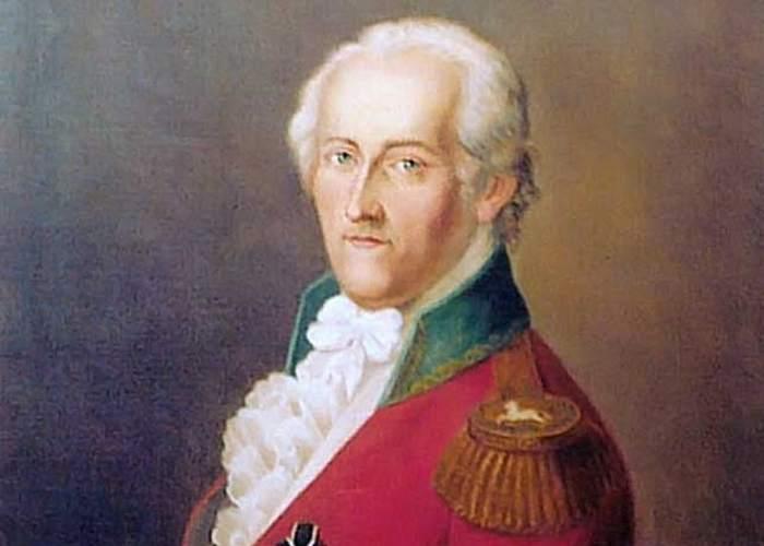 Барон Адольф фон Книгге.
