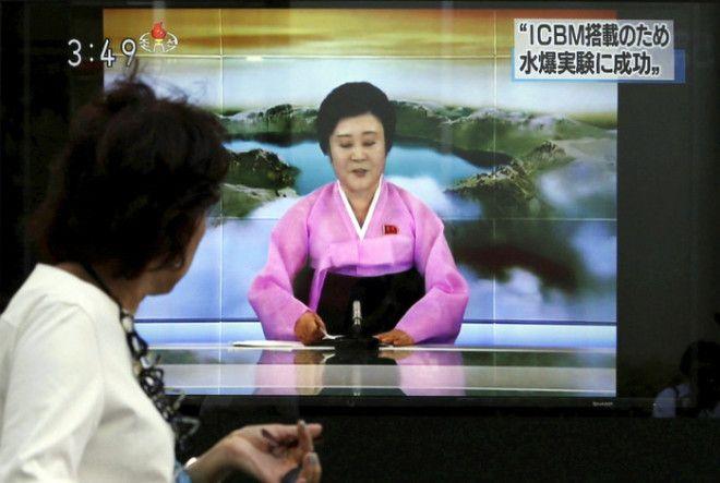 Телевидение в Южной Корее