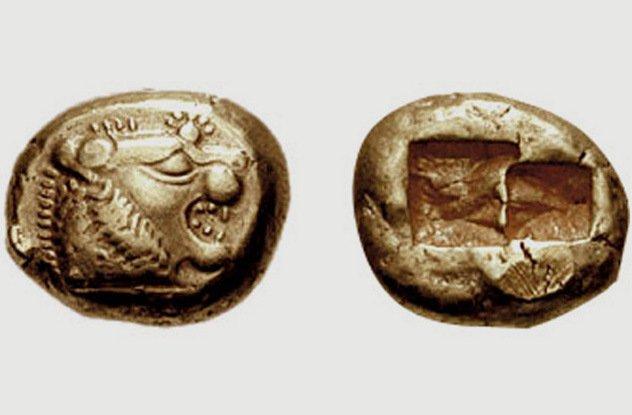 Древнейшие артефакты в мире