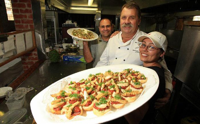 FoodsEatenAlive01 Съешь живым: 10 самых садистских блюд в мире