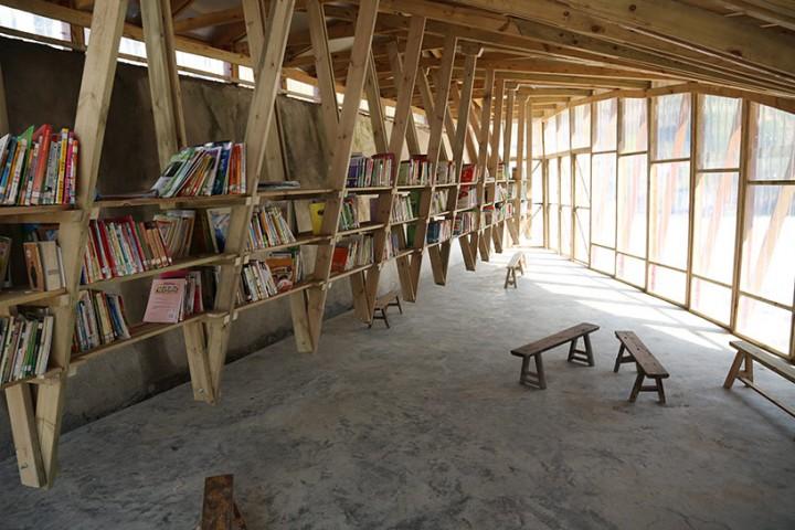 Отличная детская библиотека