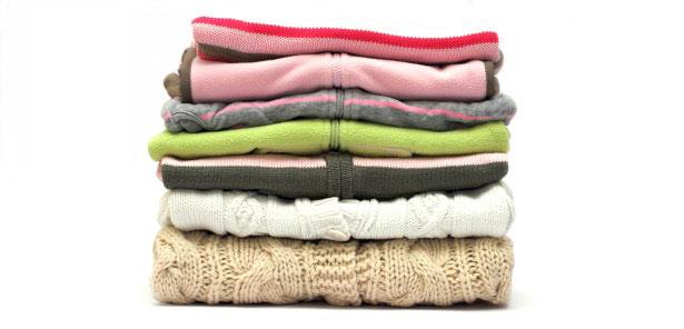 Полезные советы по хранению зимней одежды