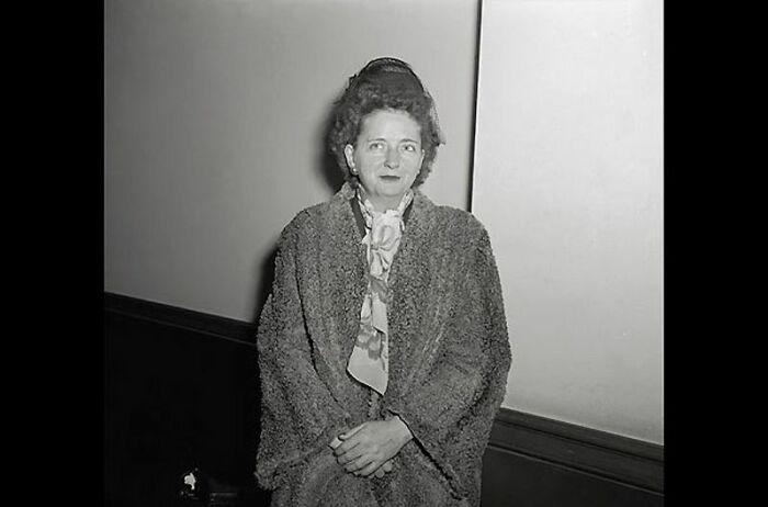 Э.Бентли. 1938 год. /Фото: i.pinimg.com