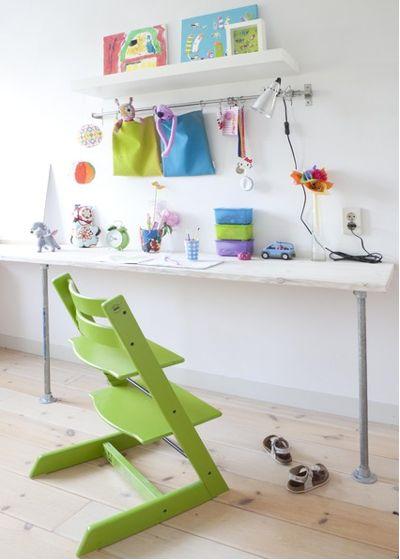 Модернизм Детская by gosto design & lifestyle