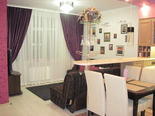 дизайн для маленьких квартир