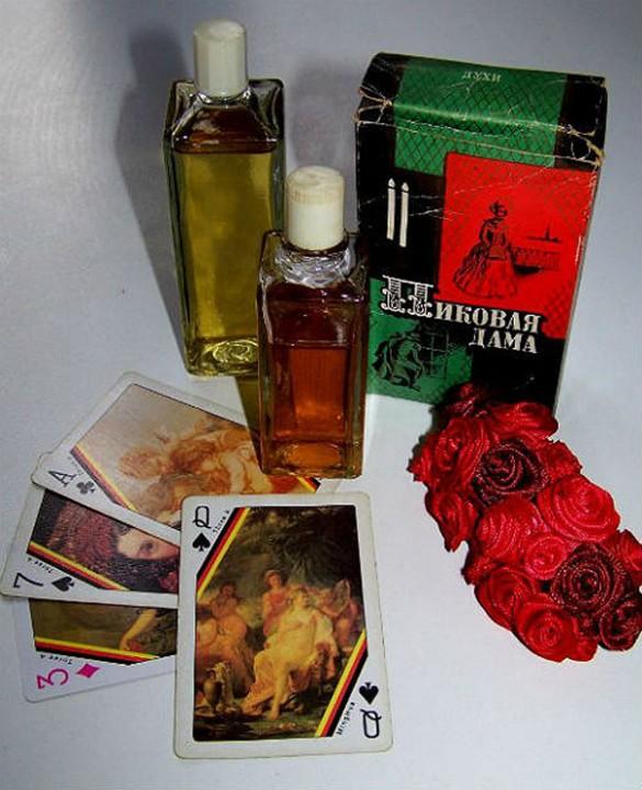 parfyum15 Яркие представители парфюмерии СССР