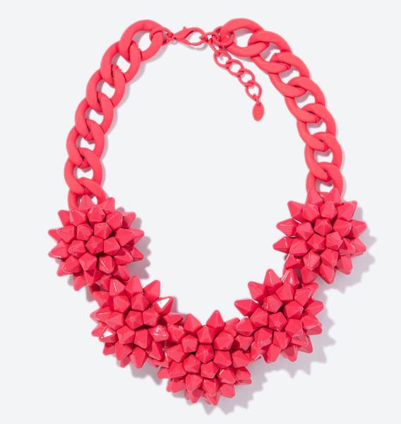 Ожерелье Zara, 1599 руб.