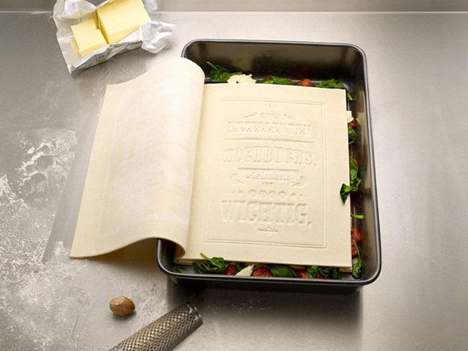 Real Cookbook – прочитай и съешь!