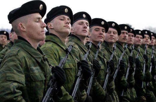Забирают ли в армию, если есть дети: закон, реалии