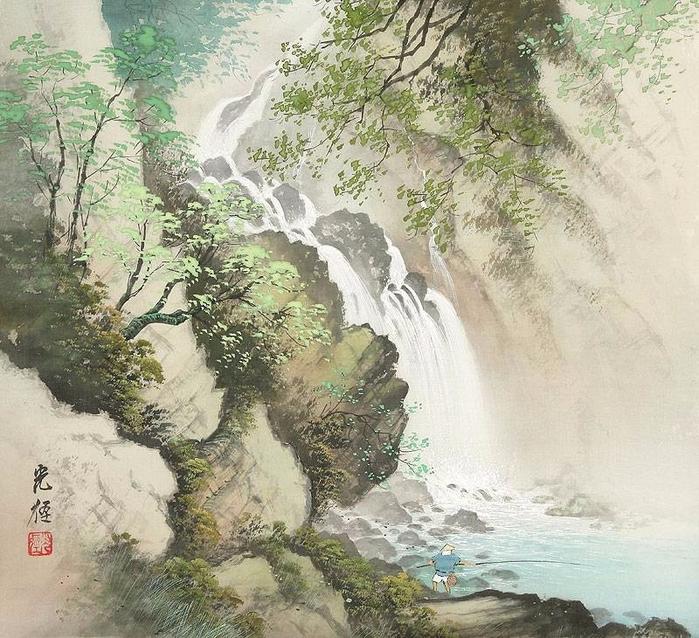 Коукеи РљРѕРґРРёРјР° (Koukei Kojima)21 (700x638, 479Kb)