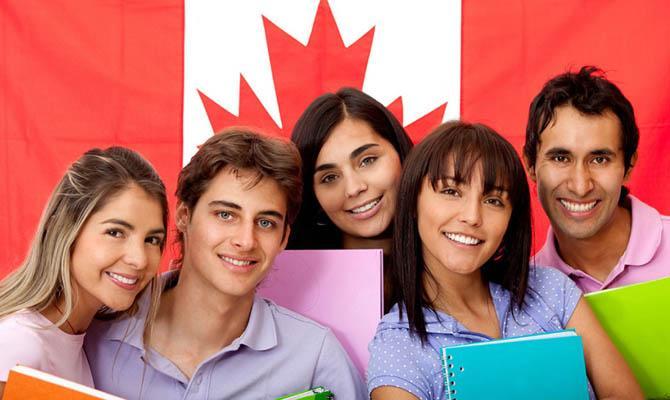 Образование в Канаде, Интересные факты о Странах Мира