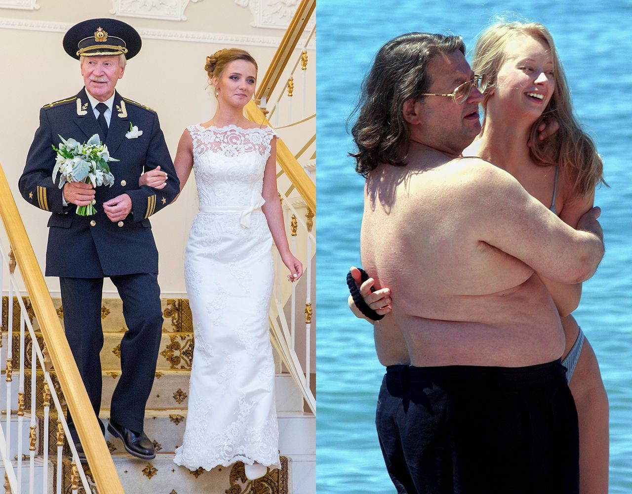 русское порно пожилых с молодыми бесплатно фото