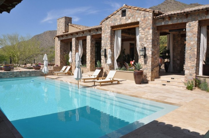 travertine_exterior-paver-swimming-pool