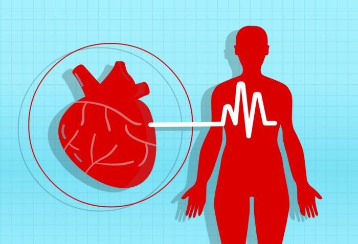 Артериальная гипертензия — опасное заболевание. /Фото: mycirclecare.com