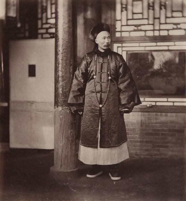 Редчайшие кадры Китая времён династии Цин: природа, люди, города безвозвратно ушедшей эпохи 78