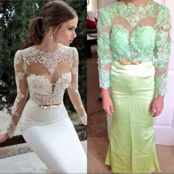 Не заказывайте выпускное платье из Китая платье, китай
